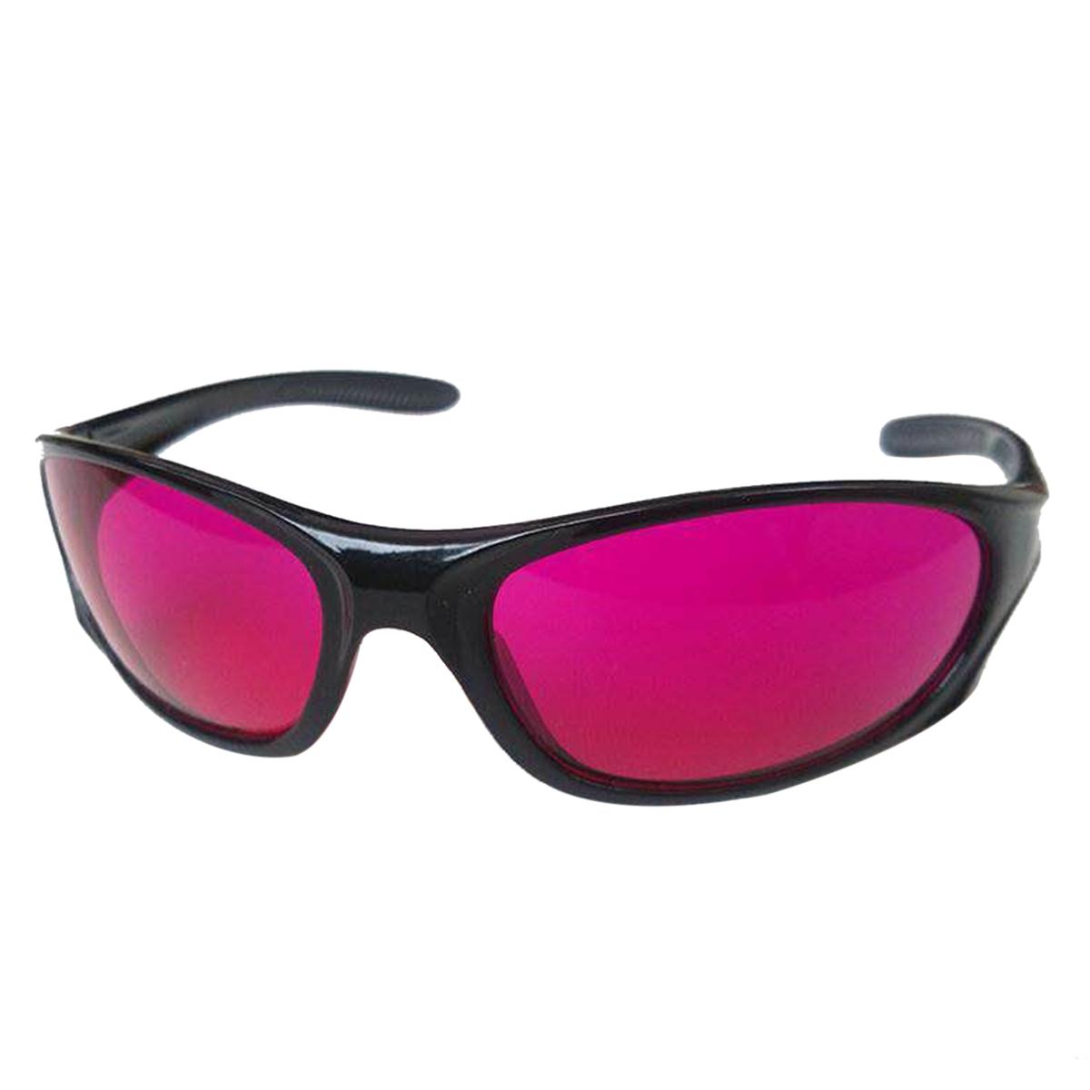 Best Color blindness Corrective Glasses for Red-Green Color Blind Vision Care | eBay