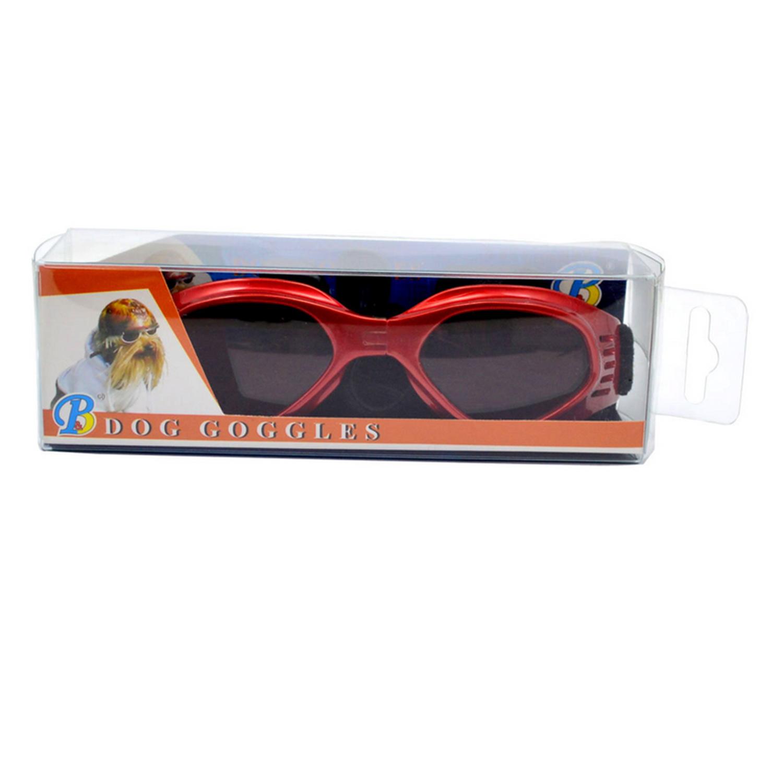 New Fashion For Small Pet Dog Goggles Doggles Sunglasses