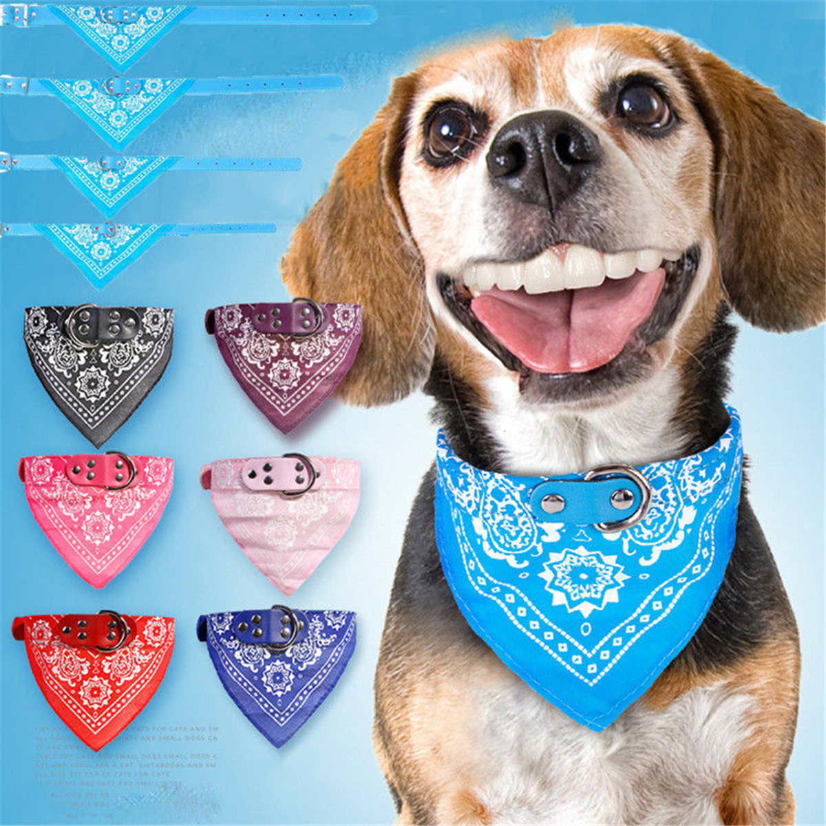Women Girls Lightweight Neckerchief Novelty /& Unique Hair Scarfs Puppy Chocolate Lab Kisses Satin Chiffon Polyester Head Neck Scarf Ribbon Small Skinny Long Tie Gift