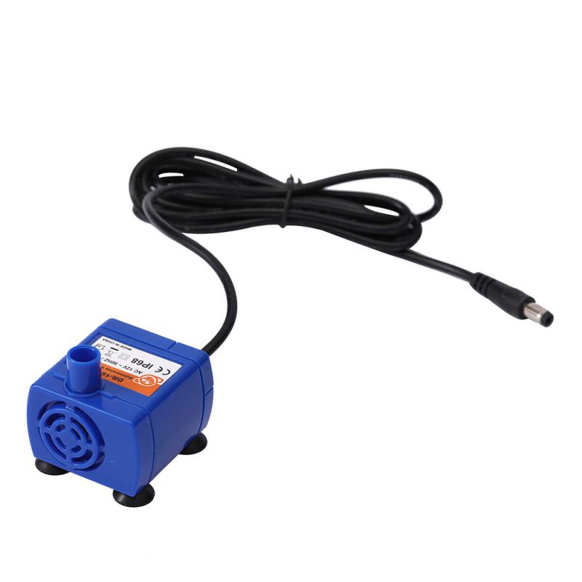 Ac12v Pet Water Fountain Pump Replacement Submersible Pet