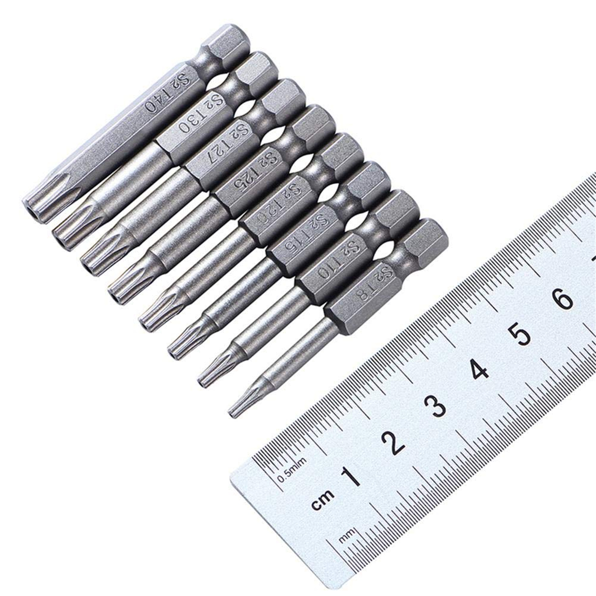 Multi-Function Batch Of Head Screwdriver Set Small Hand Combination Tool Pip FB
